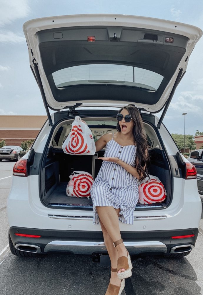 10+ Target Fashion Must Haves for Summer, Under $40!