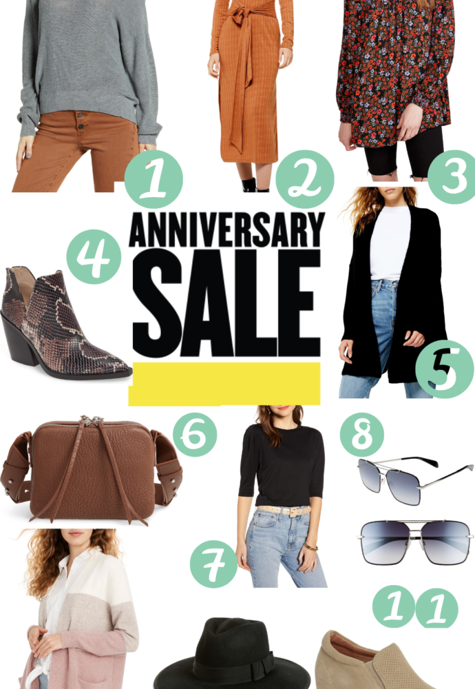 Nordstrom Anniversary Sale 2019: Shop my favorites!