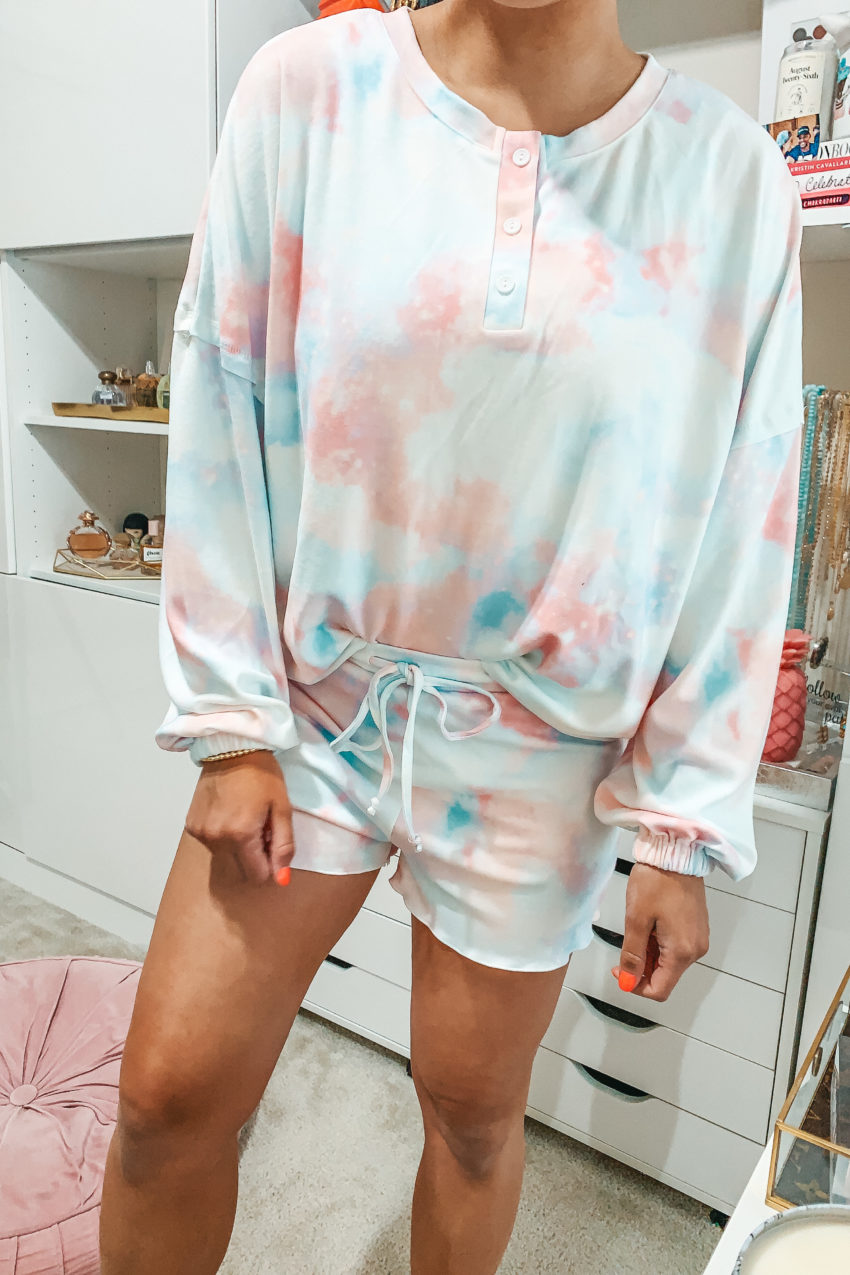 20 Cute Loungewear Sets Roundup!